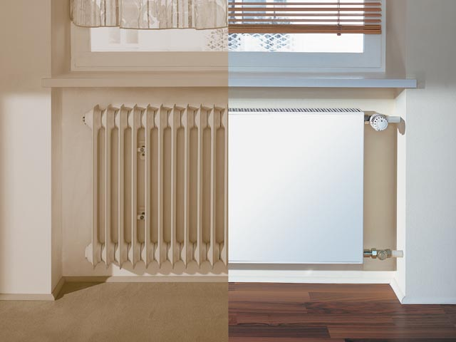 heizk rper co. Black Bedroom Furniture Sets. Home Design Ideas